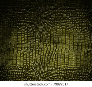 luxury dark crocodile texture