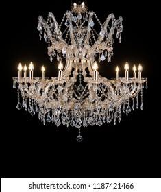 Luxury Design Light