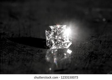 Luxury Diamond Shine