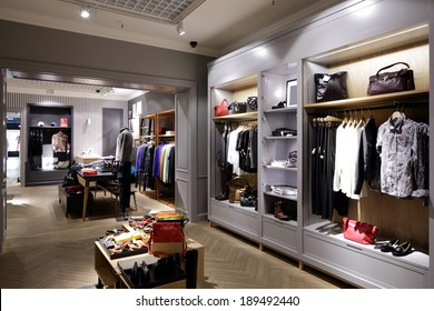 Royalty Free Showroom Interior Images Stock Photos Vectors