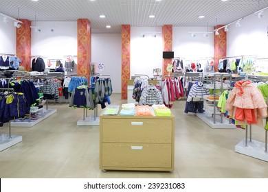 Baby Shop Interior Images Stock Photos Vectors Shutterstock