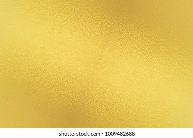 Luxury golden background, gold concrete texture