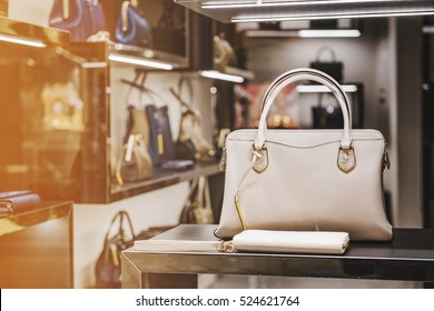 8074e9cc Luxury Designer Bags Images, Stock Photos & Vectors | Shutterstock