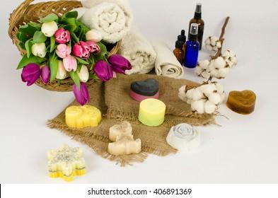 luxury handmade organic soap bars scented variety