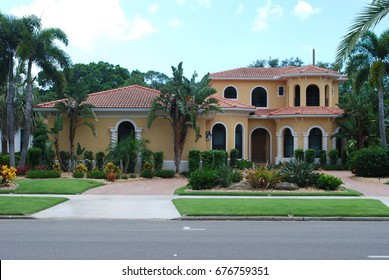 Luxury home in Venice Florida