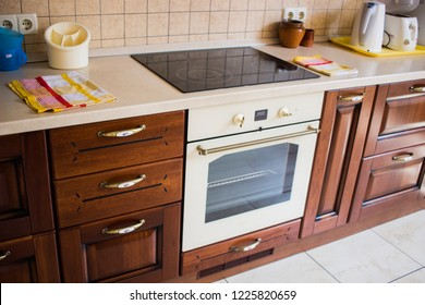 Old Kitchen Setup Images Stock Photos Vectors Shutterstock