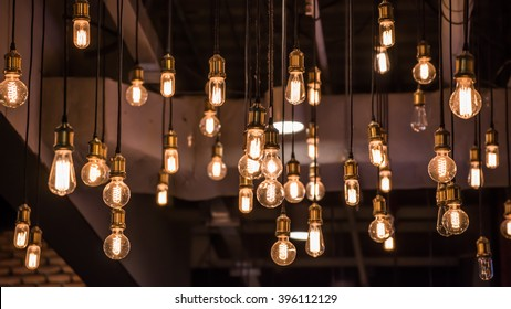 Luxury Lighting Decor