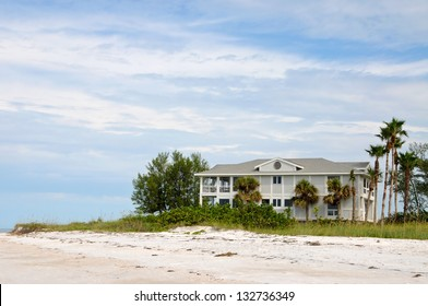 Luxury Ocean Front Beach House