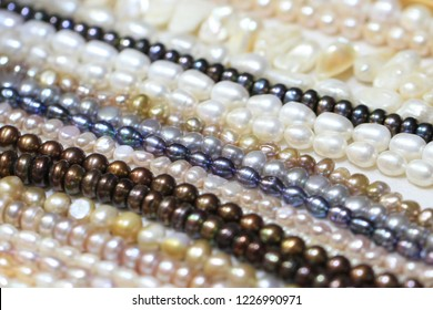 luxury pearl texture as very nice and color natural background