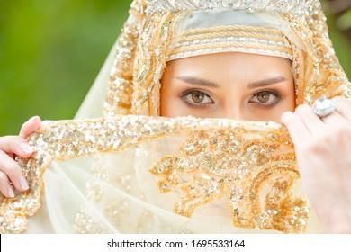 Dulhan photo muslim Brides Groom