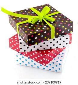 luxury presents