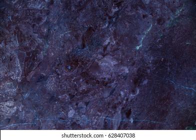 Luxury purple marble texture for design