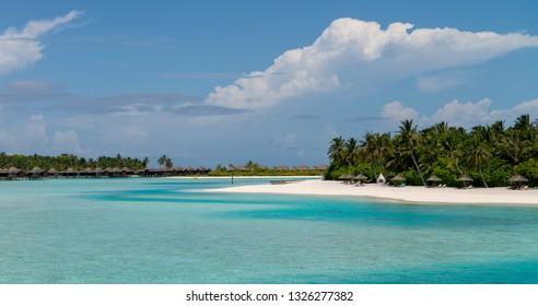 Luxury Resort in Maldives,