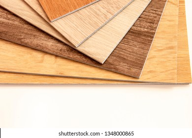 Luxury vinyl floor tiles sheets selected for moisture resistance home decorate
