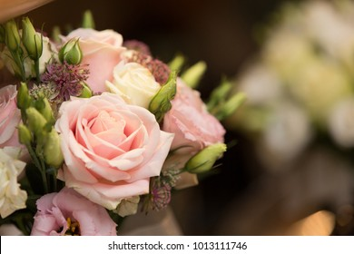 Luxury Wedding Flower Decor