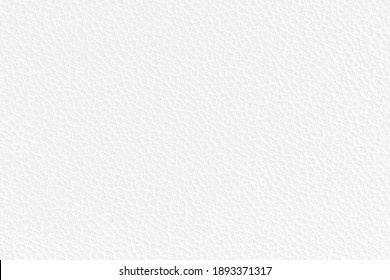 Luxury white leather texture background concept