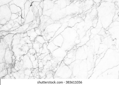 The luxury of white marble texture and background for design pattern artwork.