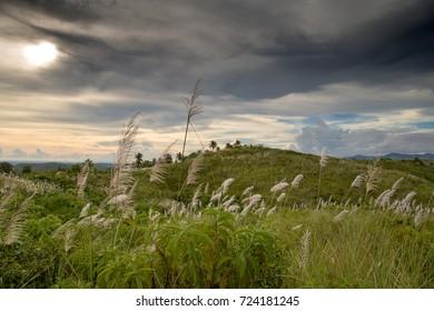 Luzon Island landscape, Philippines