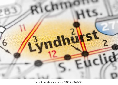 Lyndhurst. Ohio. USA