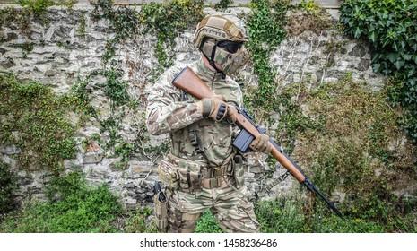 m14 and m14 airsoft bb guns