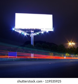 Ma roadside billboards