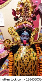 Maa Kali Indian Festival