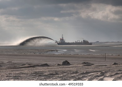Maasvlakte 2 Project