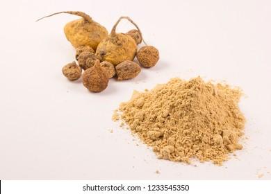 Maca Powder Dry Maca
