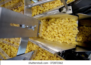 macaroni production