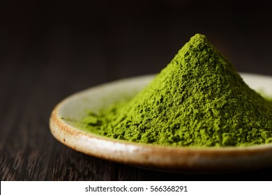 maccha green tea