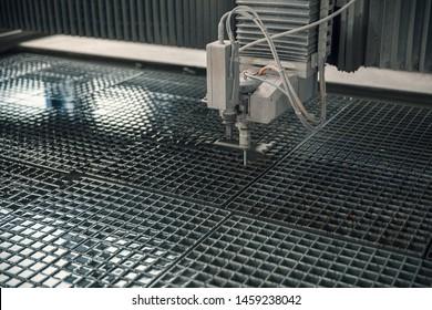 Waterjet Cutting Images, Stock Photos & Vectors | Shutterstock