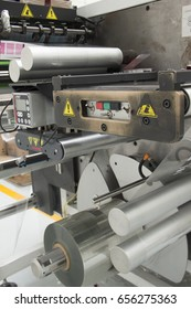 machine of Flexography