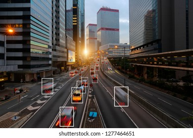 Machine Learning and AI to Identify Objects, Image recognition, Suspect Tracking, Speed Limit Radar