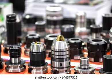 Machine tools for punching, machine tools and tools, precision mechanics Drill head machine.