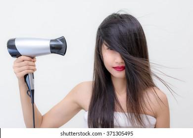 Machines Straightener Woman