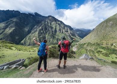 Machu Picchu is a New 7 Wonder of the Word, Cusco, Peru