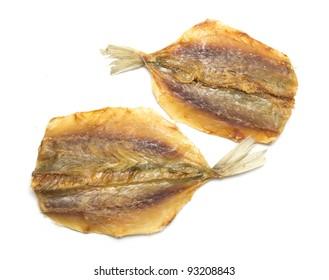 mackerel dry