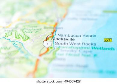 Macksville australia
