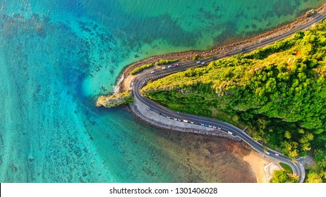 Maconde Aerial View - Mauritius Island