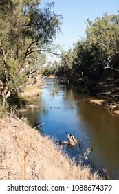 Macquarie River, NSW, Australia