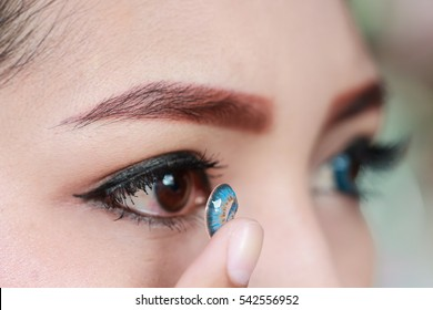 e8d2dff5 Color Contacts Stock Photos, Images & Photography | Shutterstock
