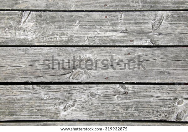 Macro fragment texture of wooden of gray planks