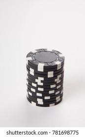 macro gambling chip