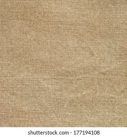 Macro of khaki color material as a background