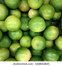 Macro Photo food citrus fruit lime. Texture juicy green tropical lime fruit.