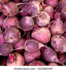 Macro Photo food root vegetable beet. Texture background fresh fruit beets. Image of beet vegetable