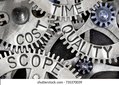 Scope Quality Images, Stock Photos & Vectors   Shutterstock
