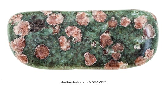 Is Rodolite Garnet A Natural Stone