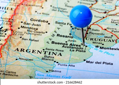 Map Of Buenos Aires Argentina Buenos Aires Map Images, Stock Photos & Vectors | Shutterstock