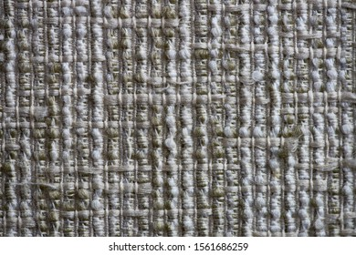 Macro shot of texture background. Woolen texture